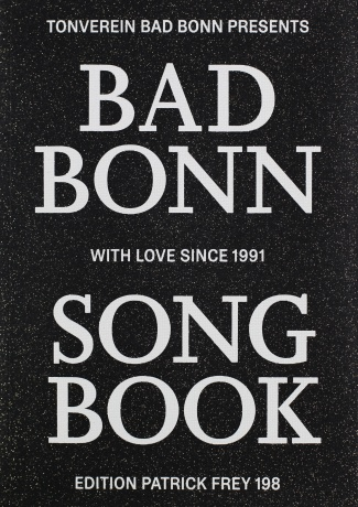 Bad Bonn Songbook